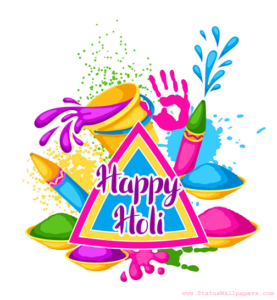 Happy Holi 2019 HD Wallpapers Images DP