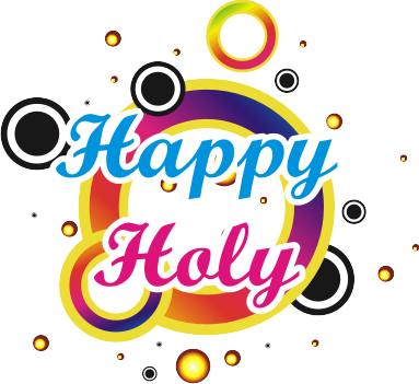Happy Holi Pictures, Images, Clipart and Wallpapers 2019