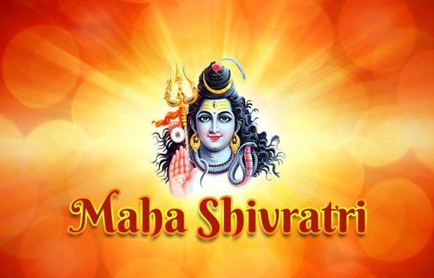 Happy Maha Shivaratri 2019