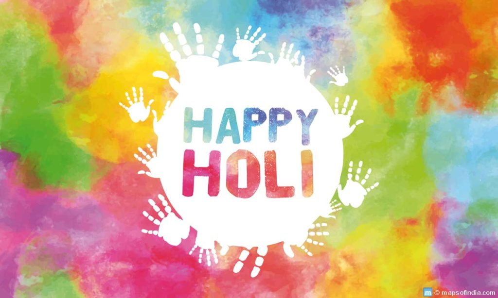 Holi 2019 Wallpaper images Download