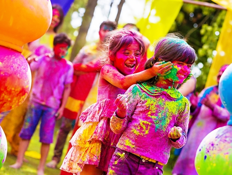 Holi HD wallpapers Free Download
