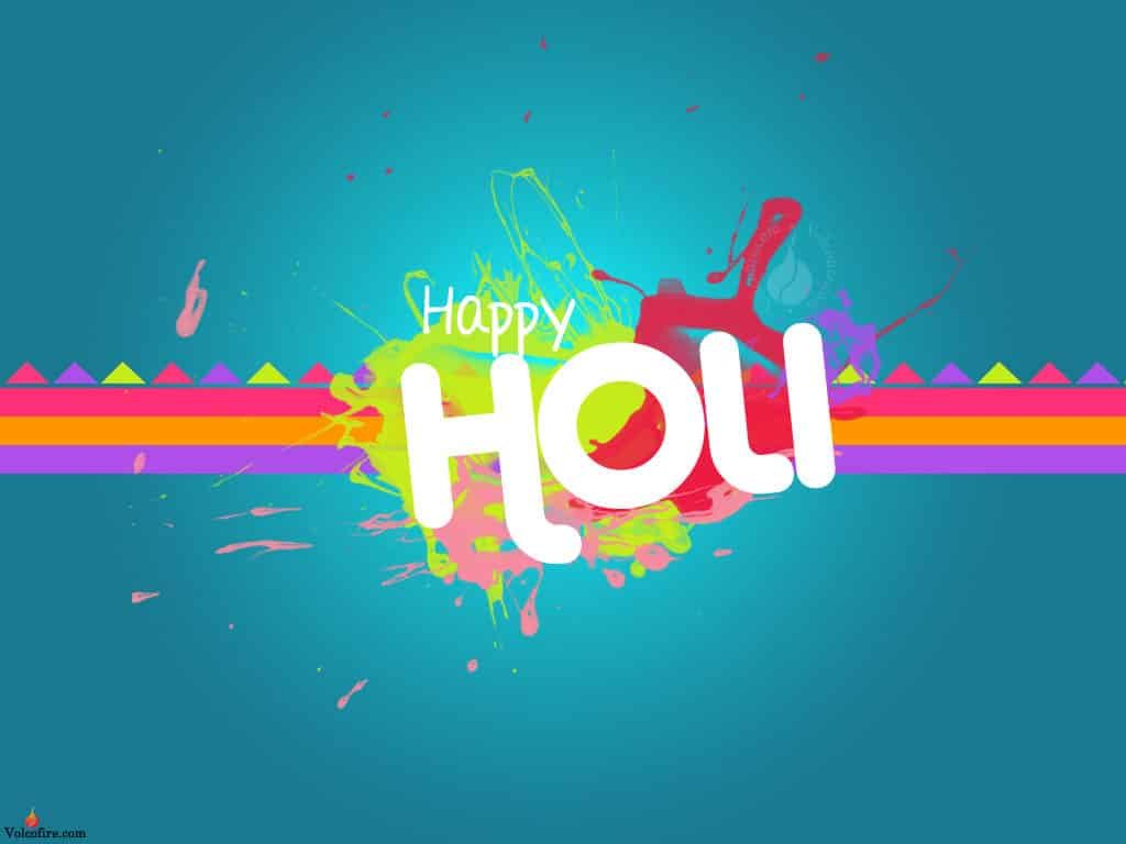 Holi Latest HD Wallpapers