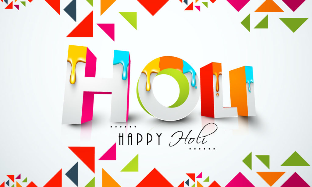 Holi Wallpapers and Images 2019