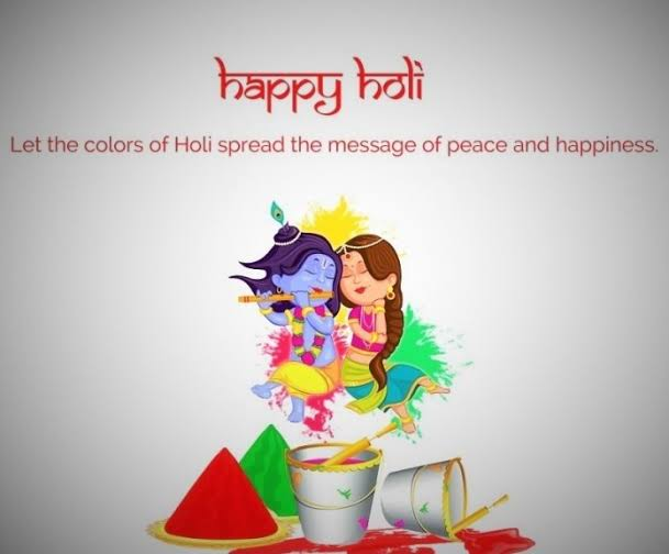 Happy Holi 2019 Whatsapp DP, SMS, Quotes and Profile Pics