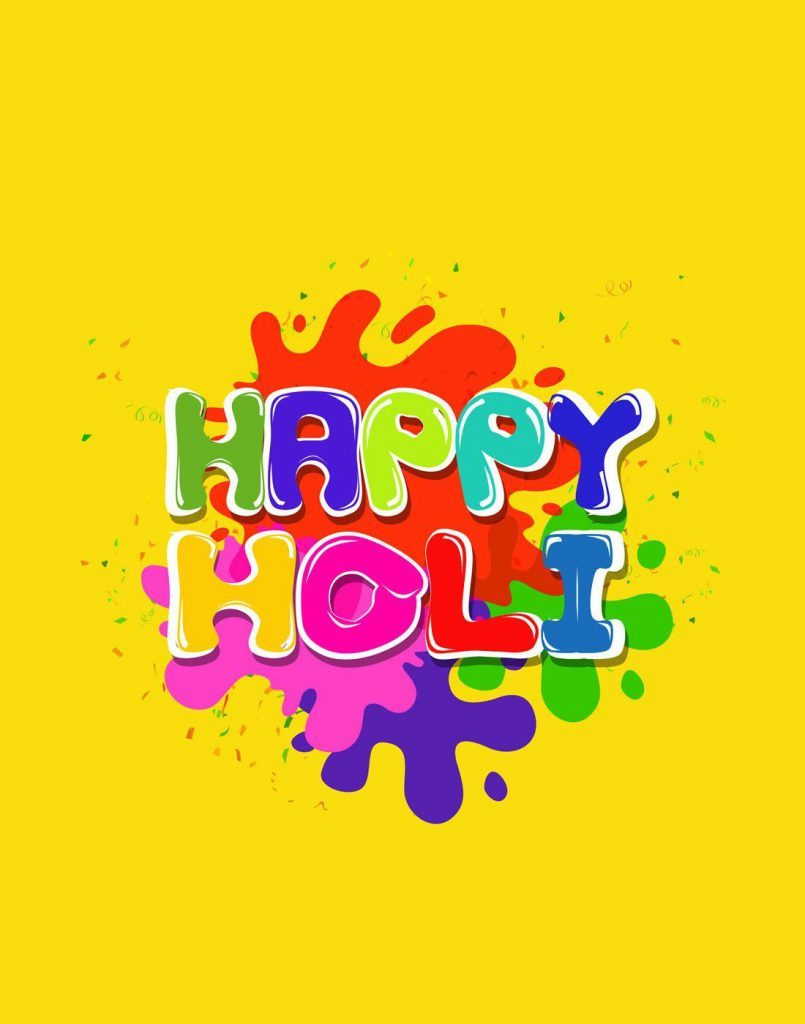 Rang Udaye Pichkari Happy Holi