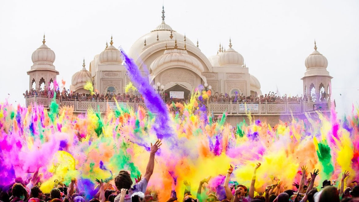 Happy Holi 2019 Status for Whatsapp and Facebook