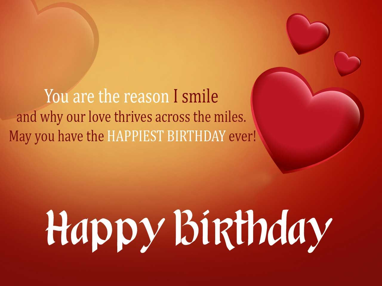 Birthday Wishes for Girlfriend – Beautiful Pictures For Beautiful People