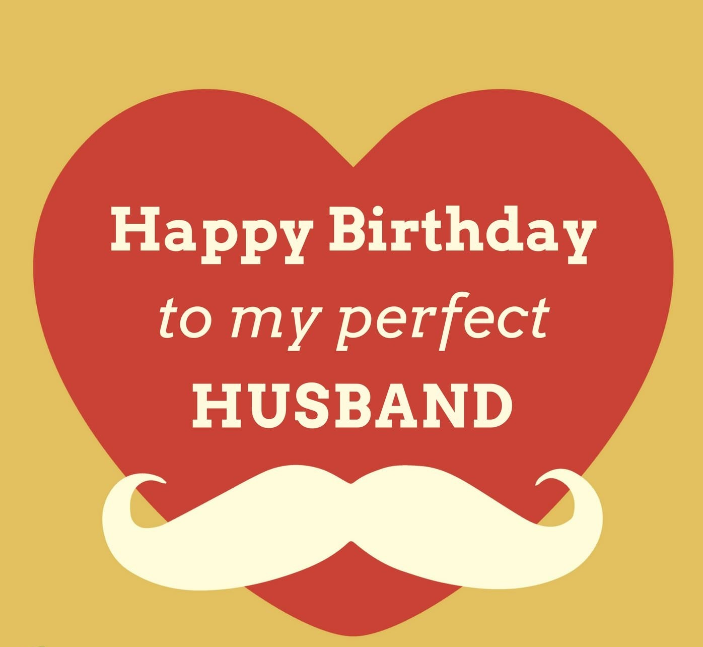 Birthday Wishes for Husband – Enticing Words Of Love