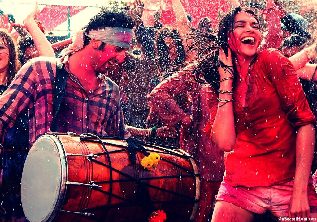 Bollywood Holi Colors 2019 Wallpapers