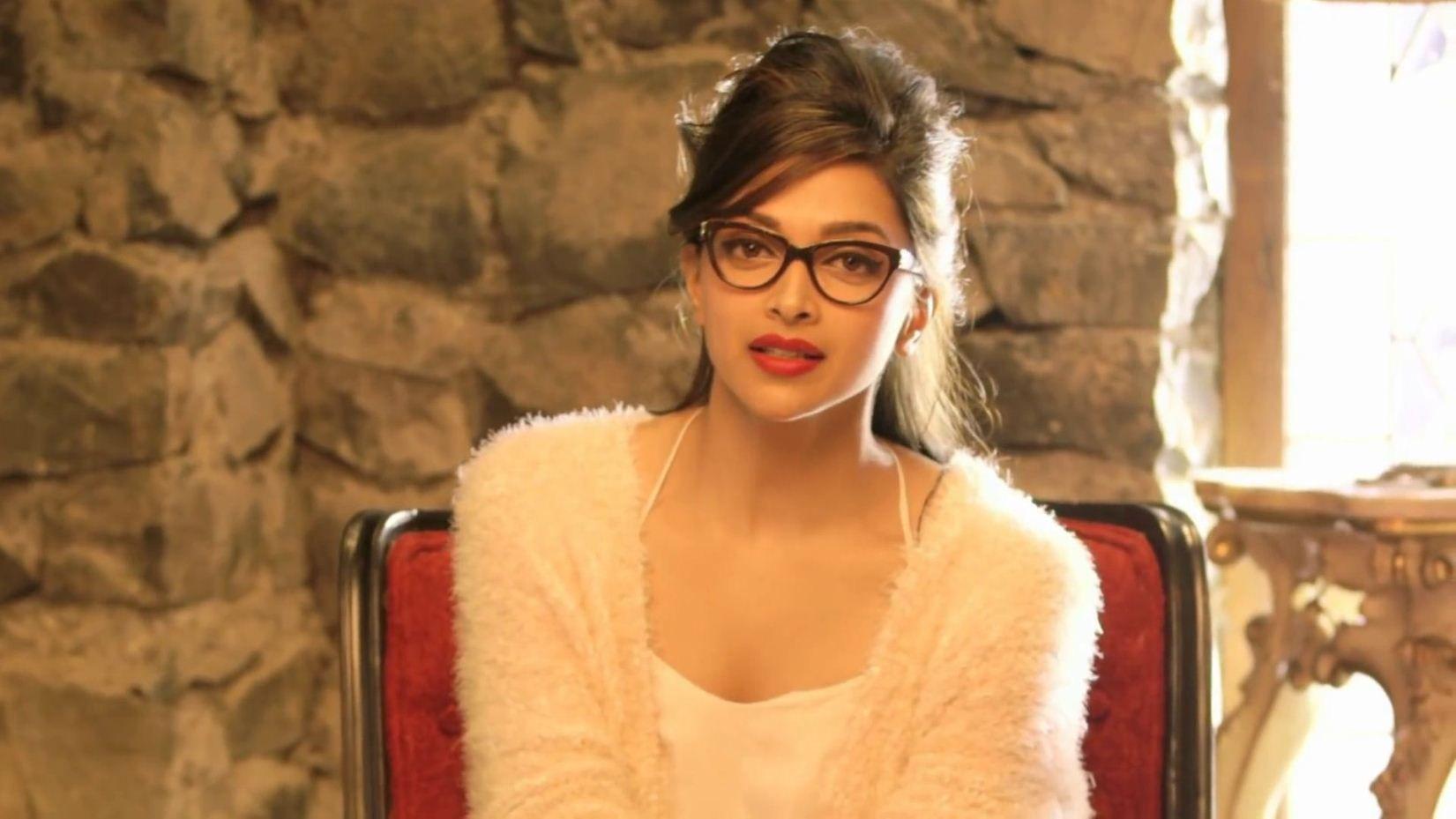 Deepika Padukone Bio Wiki Career