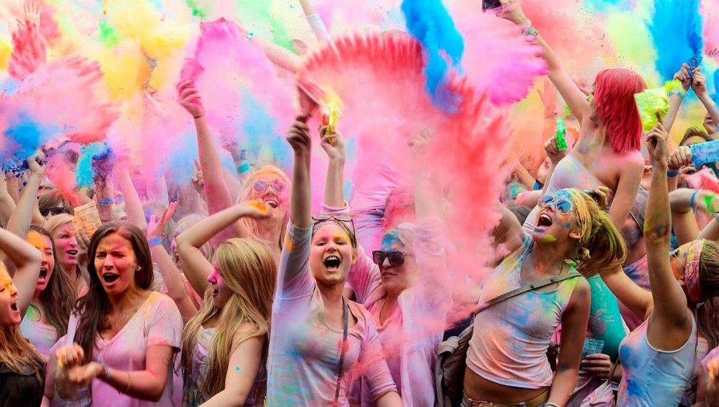 Holi Images, Holi Wallpapers