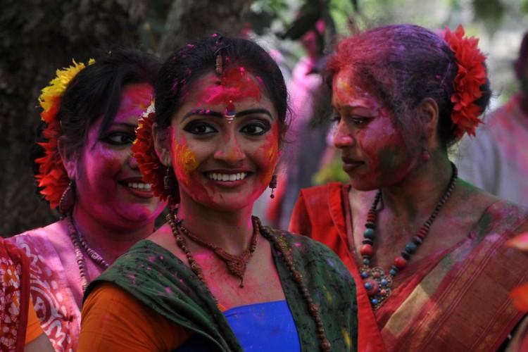 India Festival Holi