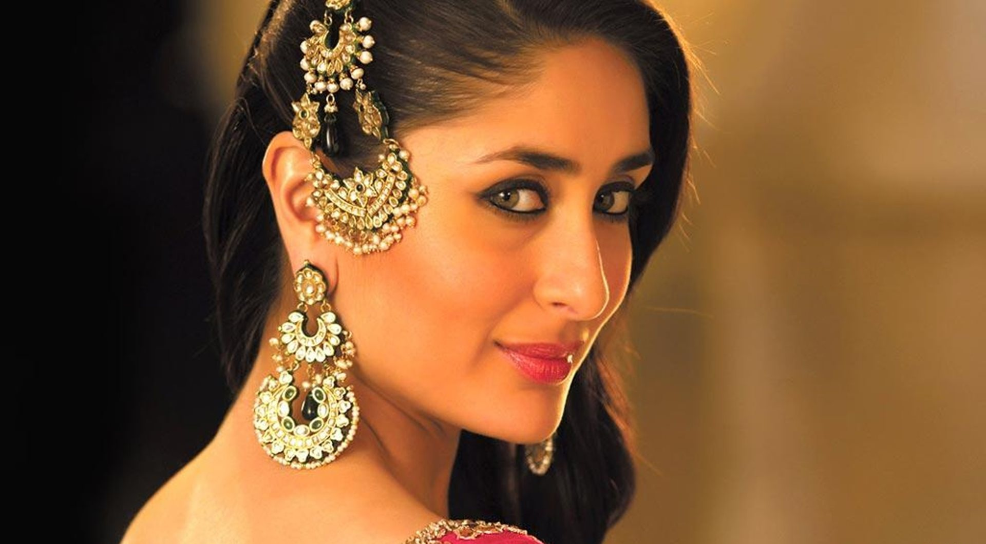Kareena Kapoor Bio Wiki Career