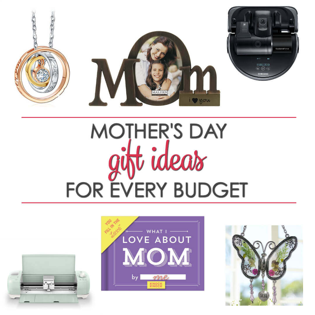 Unique Gifts For Mom – Gift Ideas for Every Mom on Mother's Day