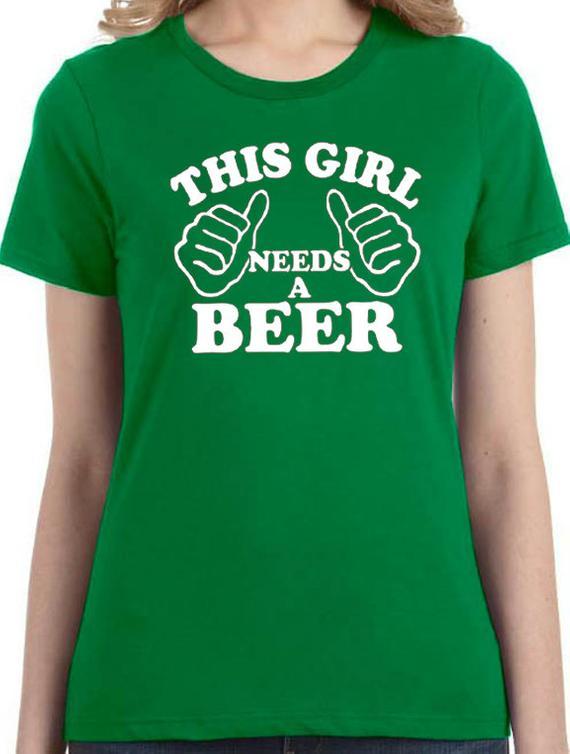 Patricks Day Shirt