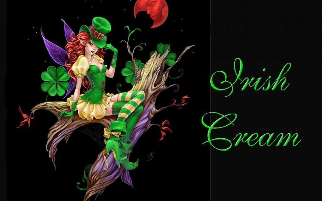 St Patrick's Day 2019 facebook cover