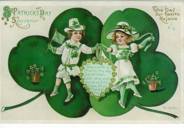 St Patrick's Day Picture