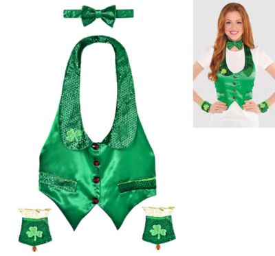 St. Patrick's Day Women Accessory