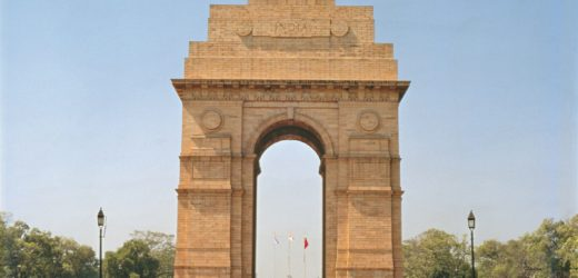 About India Gate | History Of India Gate