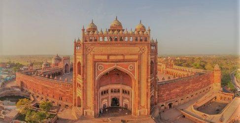 History of Fatehpur Sikri Fort | Uttar Pradesh