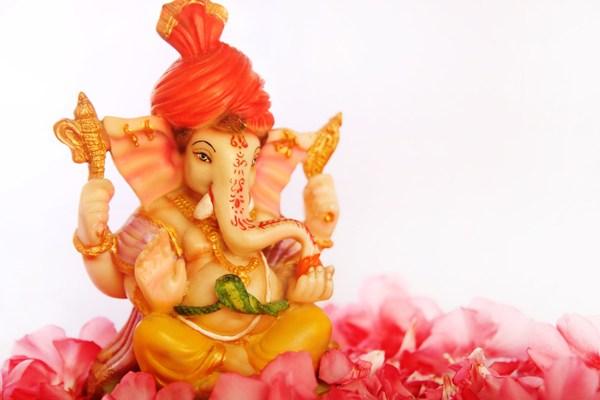 Ganesh Chaturthi Marathi Wishes Images Quotes Greeting SMS