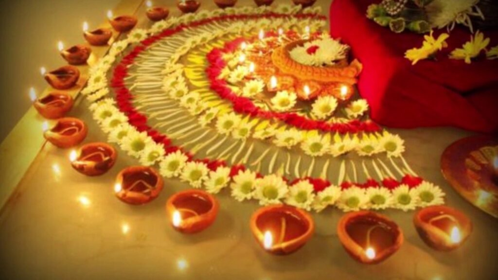 Diwali House Decoration Ideas