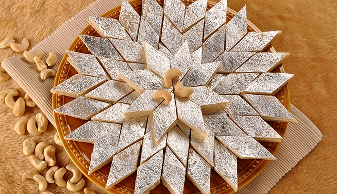 Important Sweets for Diwali