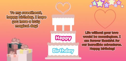 Happy Birthday Wishes Messages For Best Friend