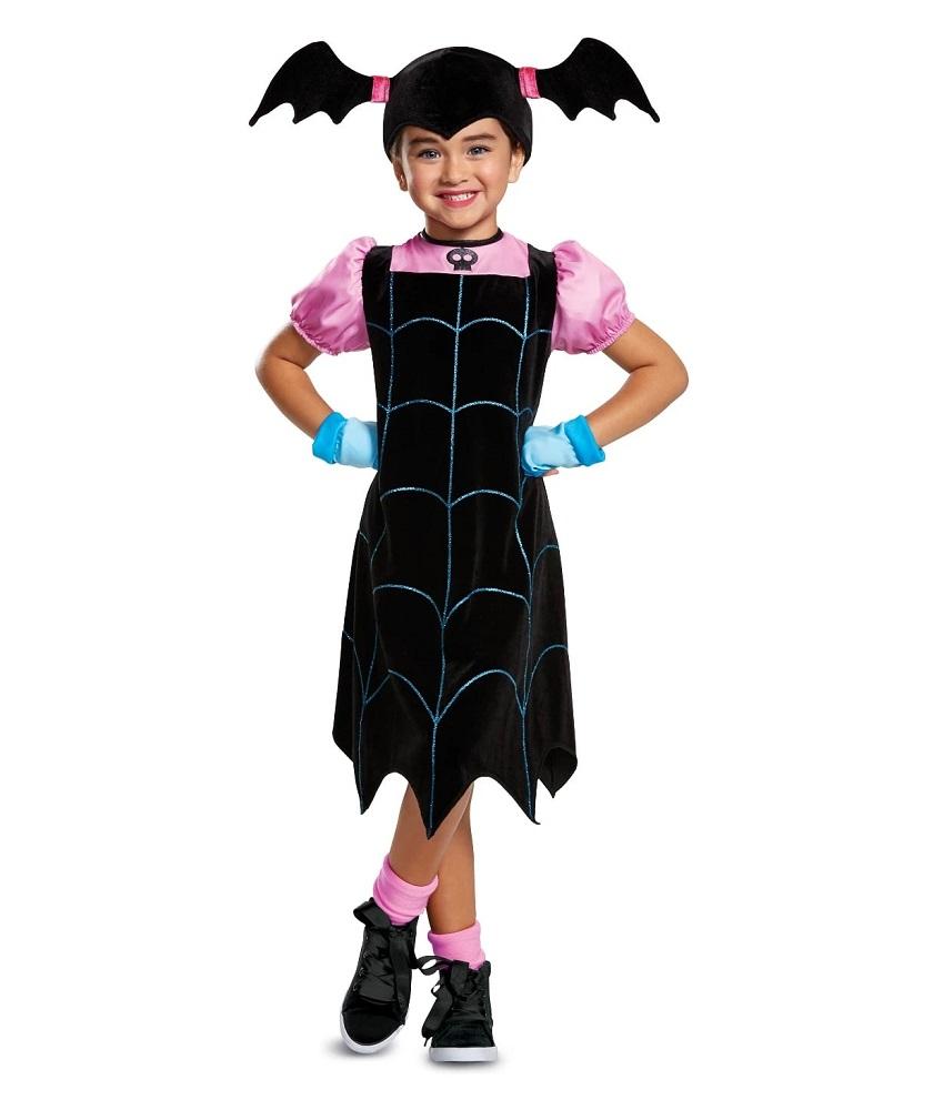 Halloween Vampirina Costume