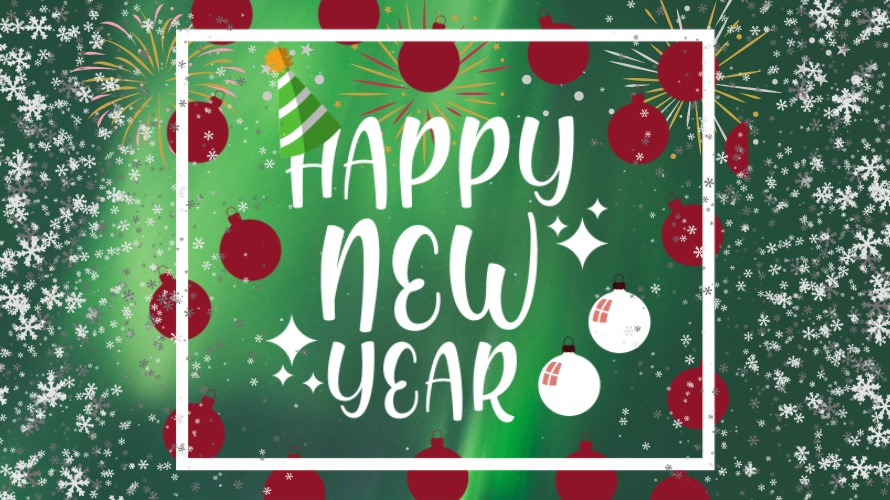 Happy New Year 2020 Clipart Images