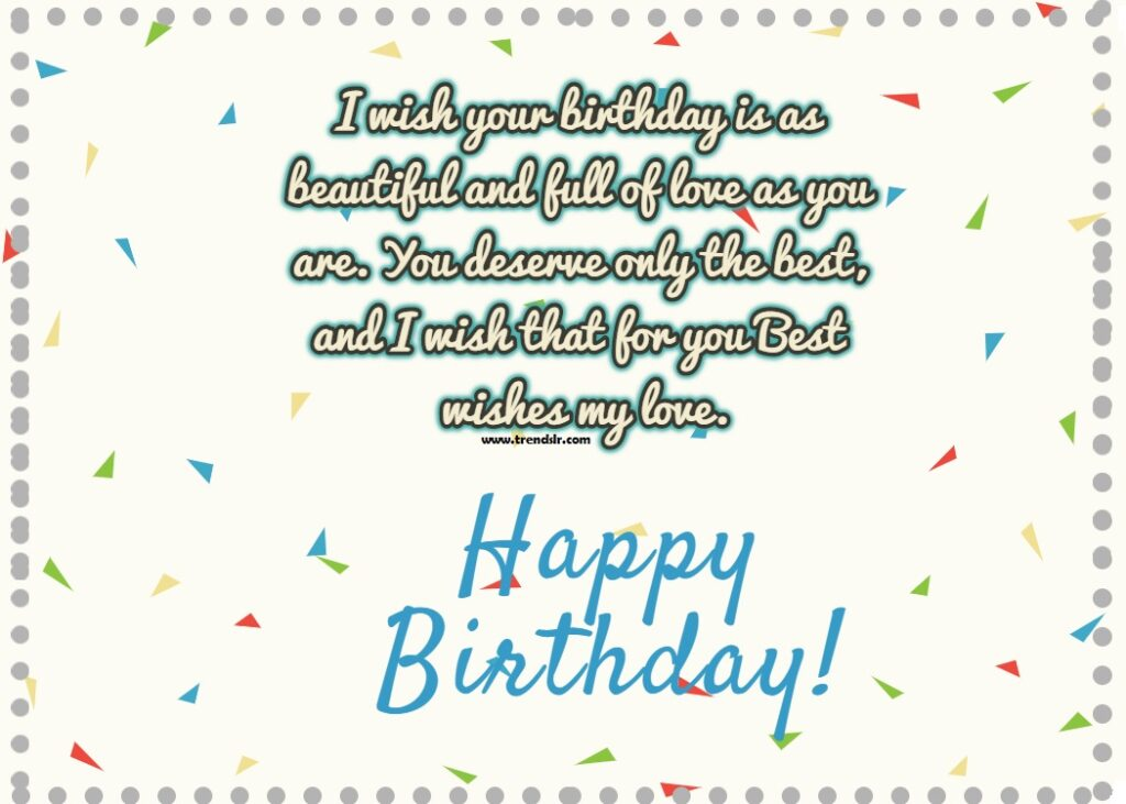 Most Popular Birthday Quotes