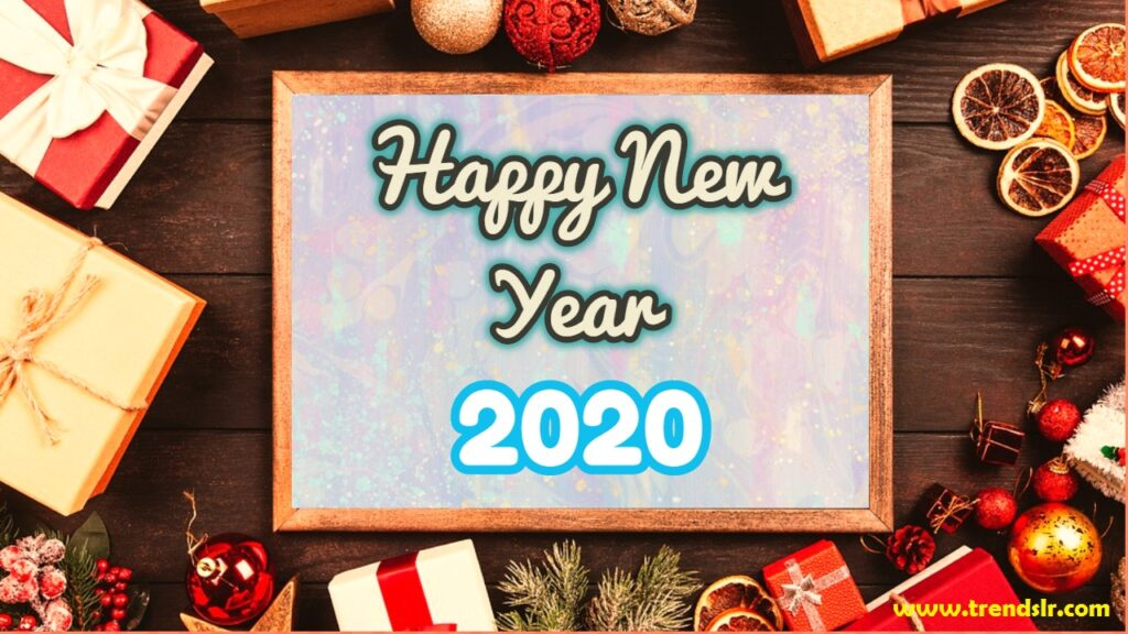 New Year Wishes 2020 in Hindi