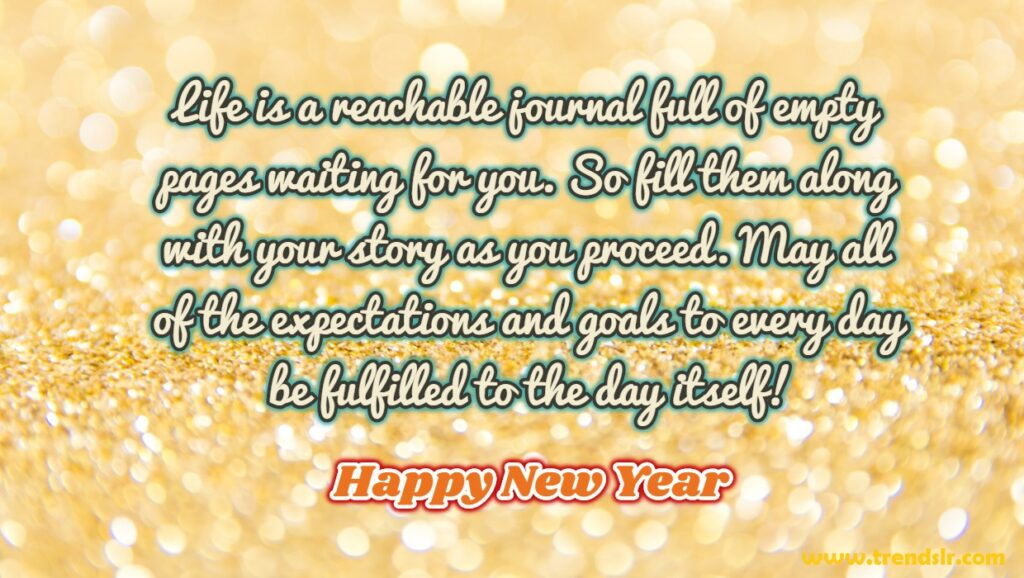 best new year wishes 2020
