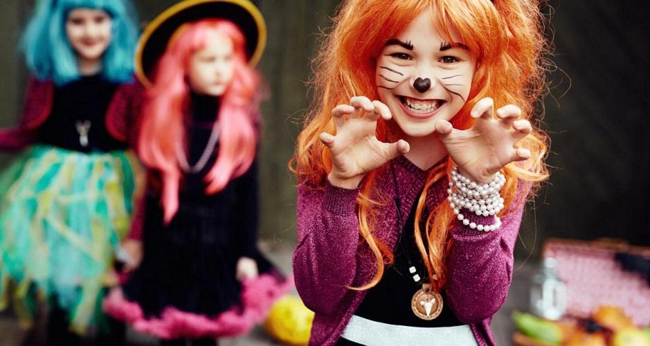 halloween best costume for kids