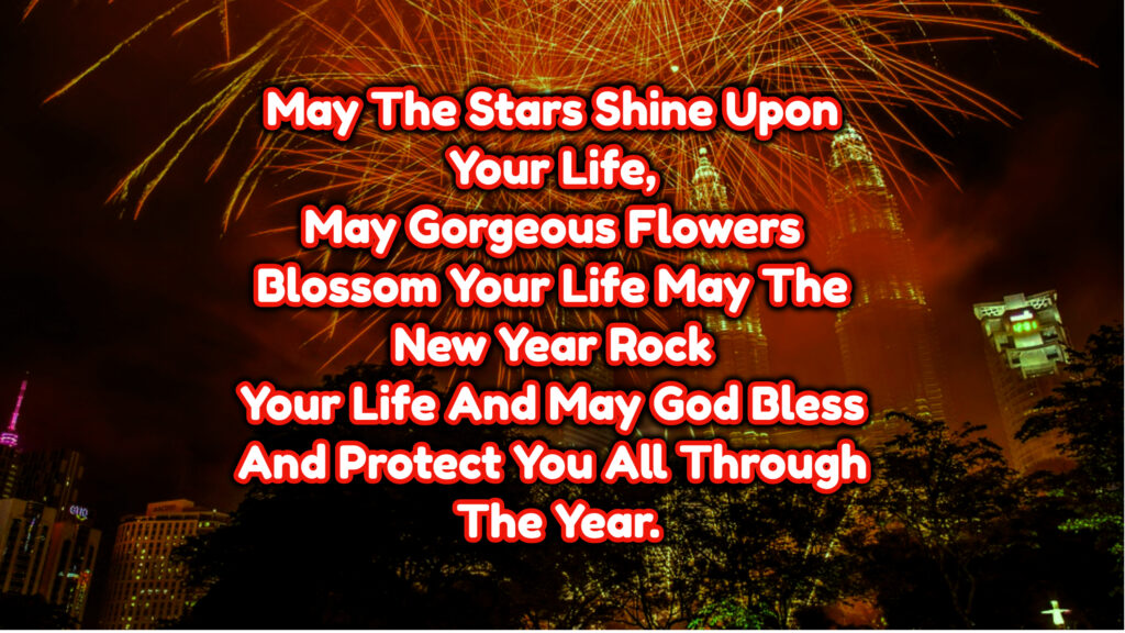 happy new year 2020 sayings wishes