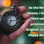 Happy New Year Text Messages & Sayings 2020