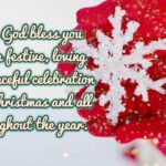 Christmas Wishes Images for Friends & Family