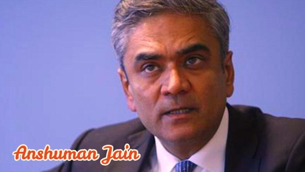 Anshuman Jain