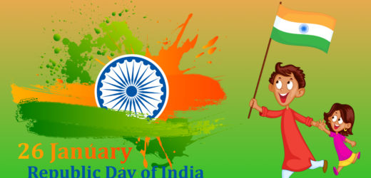 Few Lines On Republic Day In Hindi and English