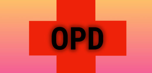 Full Form of OPD – What is OPD?