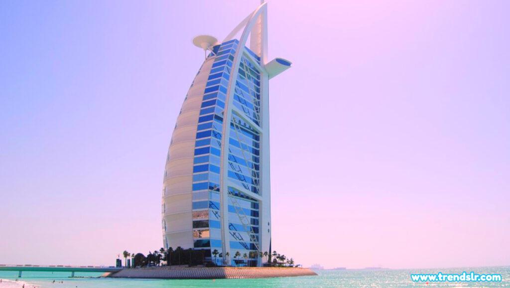 Full Form of UAE