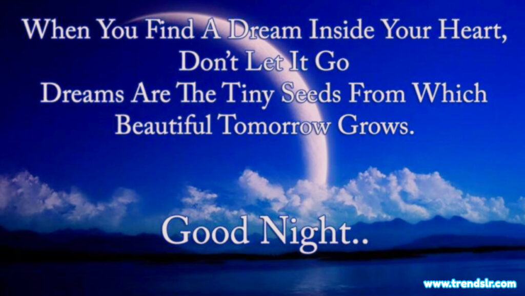 Good Night Wishes 2020