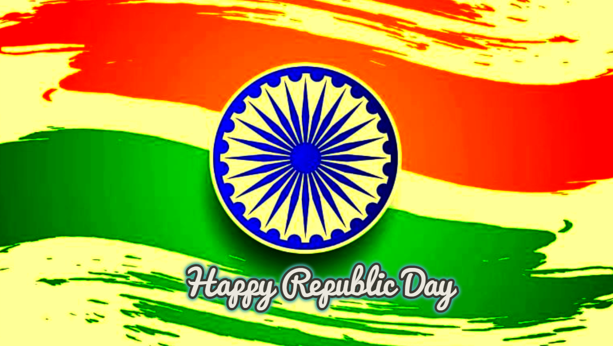 26 January 2020 Republic Day Wallpaper Image