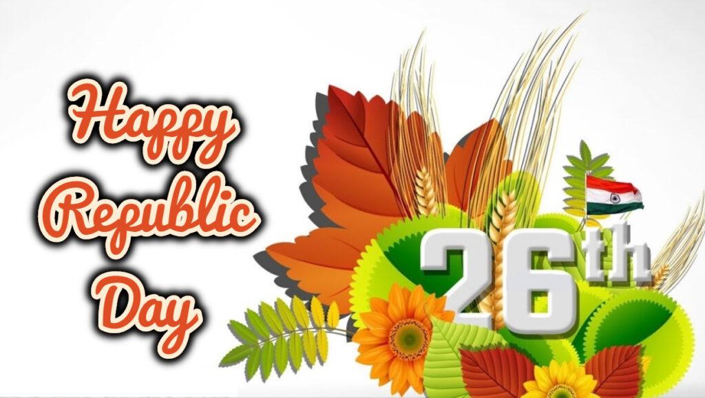 Republic Day 3D Images