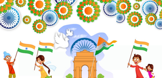 Short Essay On Republic Day 26 January In Hindi Language