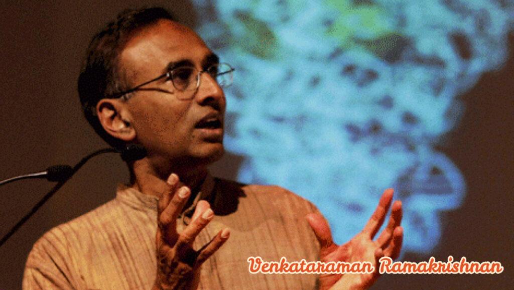Venkataraman Ramakrishnan