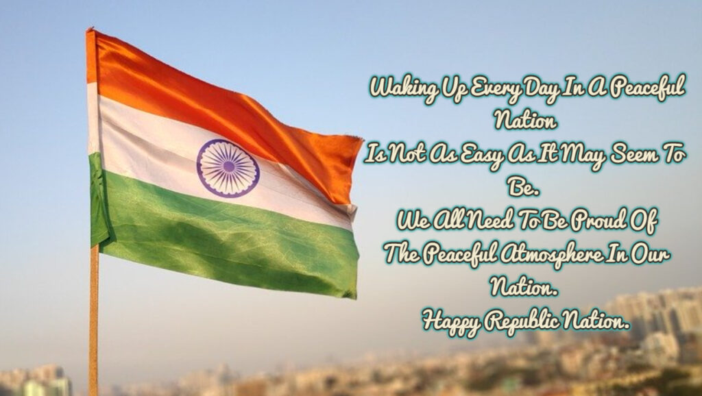 motivational quotes for republic day