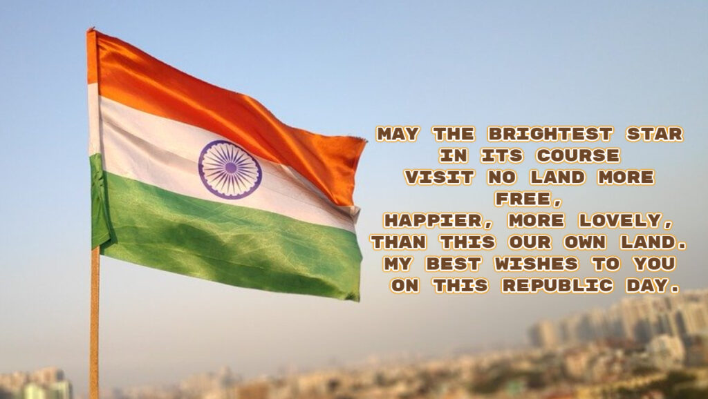 quotes on republic day india