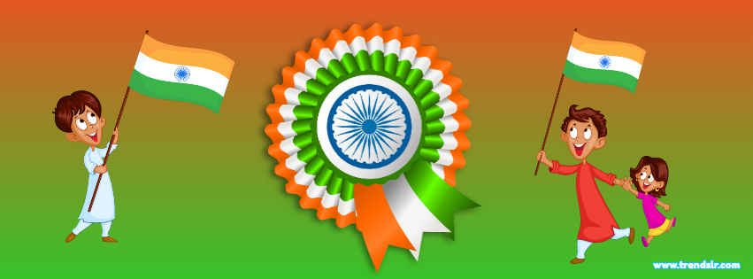 Republic Day 2020 Wallpaper Images Cover for Facebook