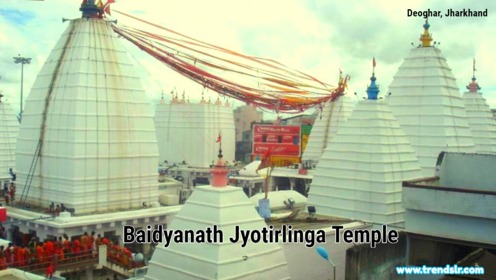 Baidyanath Jyotirlingas Temple